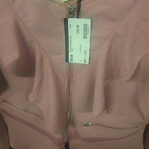 Jackets & Blazers - FASHION HACK FIND Zip Front Blazer